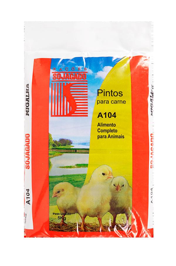 Sojagado Pintos para Carne 5kg